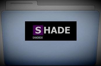 Shade Sandbox