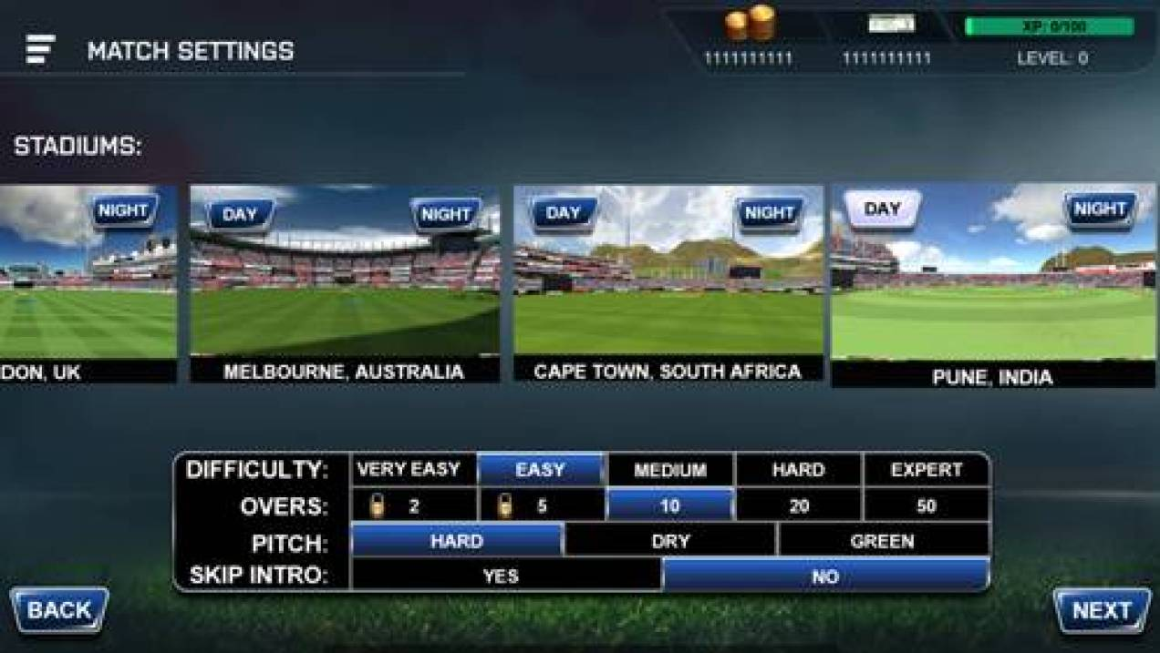 Download Real Cricket 19 Mod Apk 2 6V Unlocked With