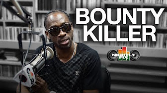 "28:55 Beenie Man: ""No one man runs dancehall"" + talks Bounty Killer rivalry & new album @NightlyFix Nightly Fix 84K views  35:28 Bounty Killer talks about ishawna and Danielle D.I AND THE music industry PelpaTime 1.7K views New  48:42 50 Cent On His New Comedy Show, Offers Advice To Kevin Hart + Usher Breakfast Club Power 105.1 FM 989K views New  56:05 Romain Virgo, Christopher Martin, Potential Kid, Prodigal Son Onstage September 30 2017(FULL SHOW) Onstage TV 25K views New  23:54 A Boogie Wit Da Hoodie Talks Repping NY, Label Issues, No Promises & More Breakfast Club Power 105.1 FM Recommended for you New  1:12 Bounty Killer's Daughter RAJANA has a BEAUTIFUL Voice!!!!!!!!!!!!!!! Teach Dem 16K views  25:10 Ninjaman @NightlyFix interview Pt. 1: talks politics, gays in dancehall + much more Nightly Fix 105K views  59:30 French & Flex Talk Being Poor, Cocaine City & Akon Gifting Fake Rolex #WeGotaStoryToTell012 HOT 97 Recommended for you New  13:25 Danielle DI Talks Up: The Root Of The Ishawna Feud (Online Exclusive) Onstage TV Recommended for you 31:19 TK Kirkland On The Art Of Seduction, His New Comedy CD 'Who Raised You' & More Breakfast Club Power 105.1 FM 186K views New 34:59 Popcorn Live @ London Eventim Apollo @popcaanmusic LTVT Recommended for you 39:02 Tank On His New Album, Clearing Up Rumors & How To Please A Woman Breakfast Club Power 105.1 FM 223K views New 3:03 Miss Kitty and Bounty Killer at King Jammy's Studio Miss Kitty 33K views 42:08 50 Cent Confronts Ebro + Keeps It Real On '4:44', Trump & Mayweather HOT 97 Recommended for you New 2:13:24 EPMD 