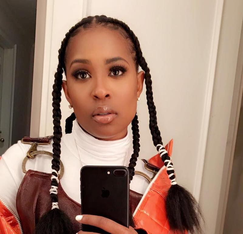 "Dej Loaf Hints Her New Album ""Liberated"" Is Ready"