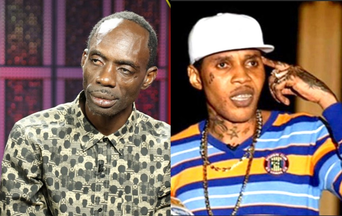 Ninjaman Transfer From GP Over Beef With Vybz Kartel