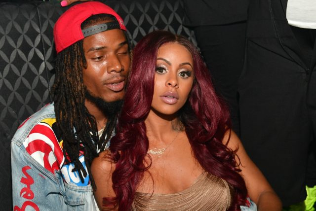 Fetty Wap And Ex-Girlfriend Alexis Skyy Welcome Daughter Three Months Early