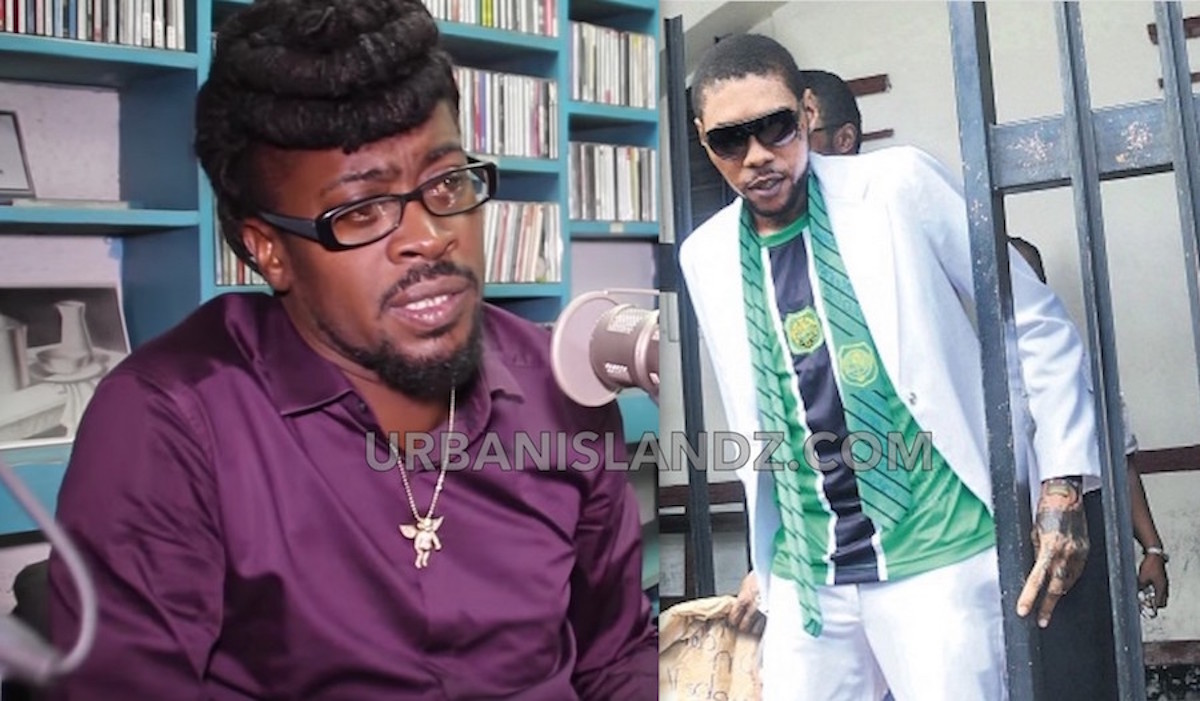Beenie Man Says Vybz Kartel & Alkaline Wants To Be Him