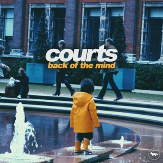 Courts – True Say (2017)