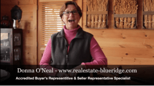 Video about realestate in Blue Ridge