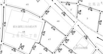 東京都路線価4