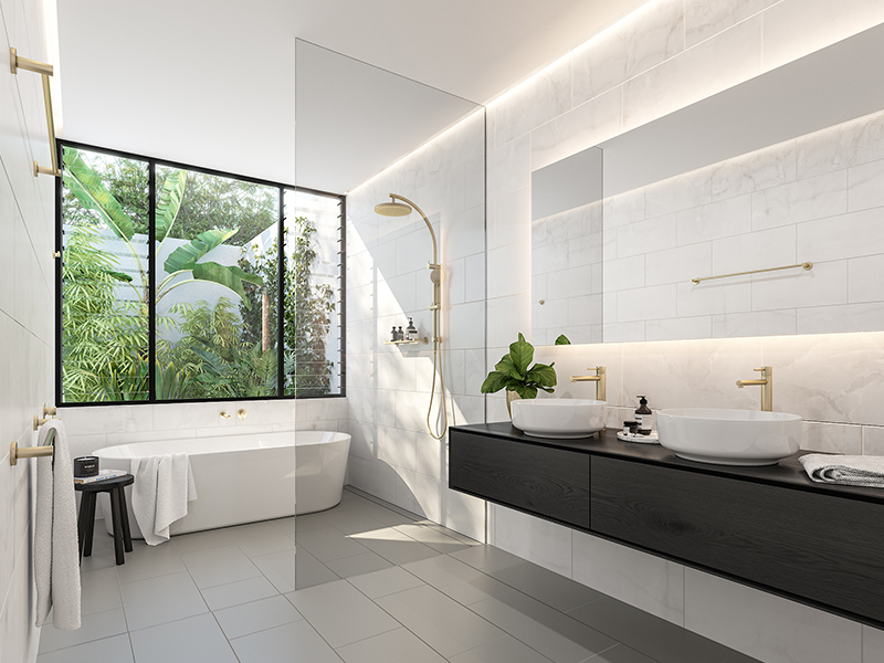 Do's And Don'ts Of Bathroom Design