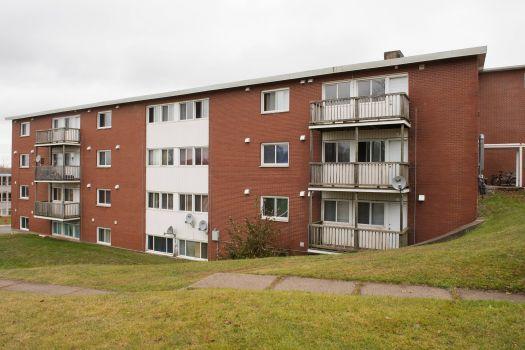 100 Lanark Street, Oromocto, New Brunswick, Canada, ,1 BathroomBathrooms,Apartment,For Rent,Lanark Street,1088