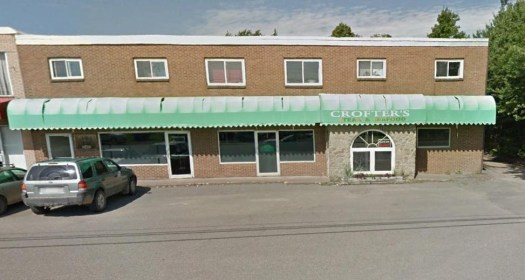 565 Stellarton Road, New Glasgow, Nova Scotia, Canada, ,Retail,For Sale,565 Stellarton Road,1114