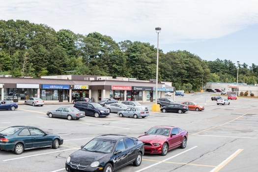 450 Lahave St, Bridgewater, Nova Scotia, Canada, ,Retail,For Lease,450 Lahave St,1031