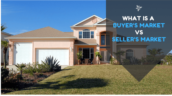 Buyers or sellers market