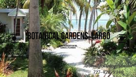 Florida Botanical Gardens, Largo