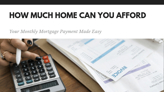 afford more house