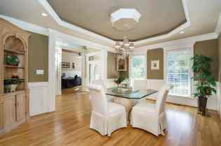 005 - 205 Settlecroft Presented by MORE Real Estate_Dining Room