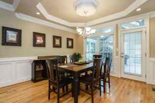 010 - 205 Settlecroft Presented by MORE Real Estate_Breakfast Room