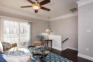 005_Living Room_Cottages at Brier Creek presented by MORE Real Estate