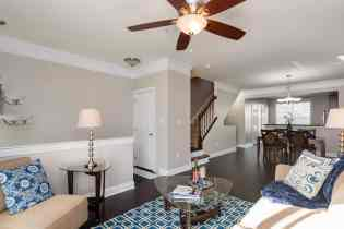 006_Living Room_Cottages at Brier Creek presented by MORE Real Estate