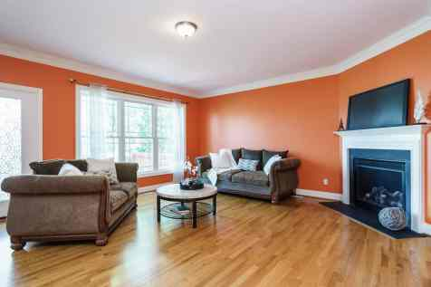 007_Presented by MORE Real Estate_405 Braswell Brook Court_Living Room
