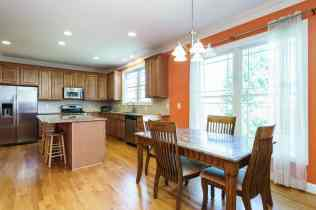 009_Presented by MORE Real Estate_405 Braswell Brook Court_Breakfast Room