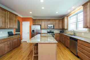 010_Presented by MORE Real Estate_405 Braswell Brook Court_Kitchen - Copy
