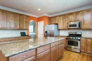 012_Presented by MORE Real Estate_405 Braswell Brook Court_Kitchen - Copy