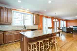 013_Presented by MORE Real Estate_405 Braswell Brook Court_Kitchen