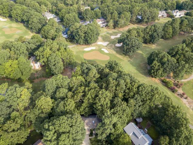 009_8816 Ross Court Presented by MORE Real Estate_Home on Golf Course