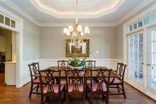 004_7109 Haymarket Lane Presented by MORE Real Estate_Dining Room