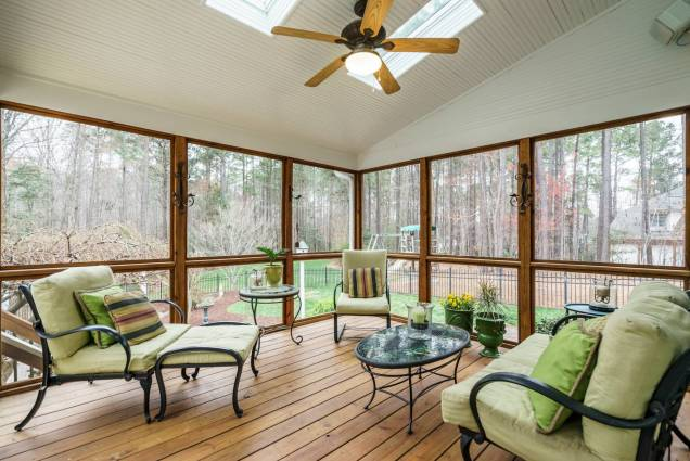 046_7205 Mira Mar Place Presented by MORE Real Estate_ Screen Porch