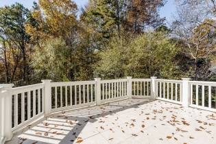 027_ 2612 Mica Mine Lane Presented by MORE Real Estate_Balcony