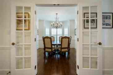 008 Stonehenge Beaut on Riddle Place presented by MORE Real Estate Group_Dining doorway