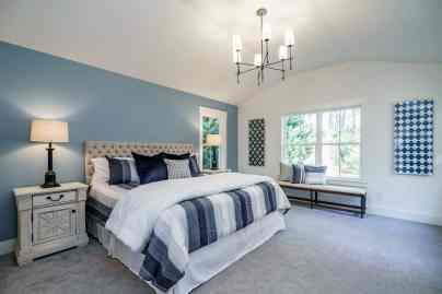 030_ Master Bedroom_North Hills renovations presented by MORE Real Estate Group_1408 Kimberly Dr