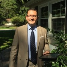 Jamie Owen Certified Residential Real Estate Appraiser