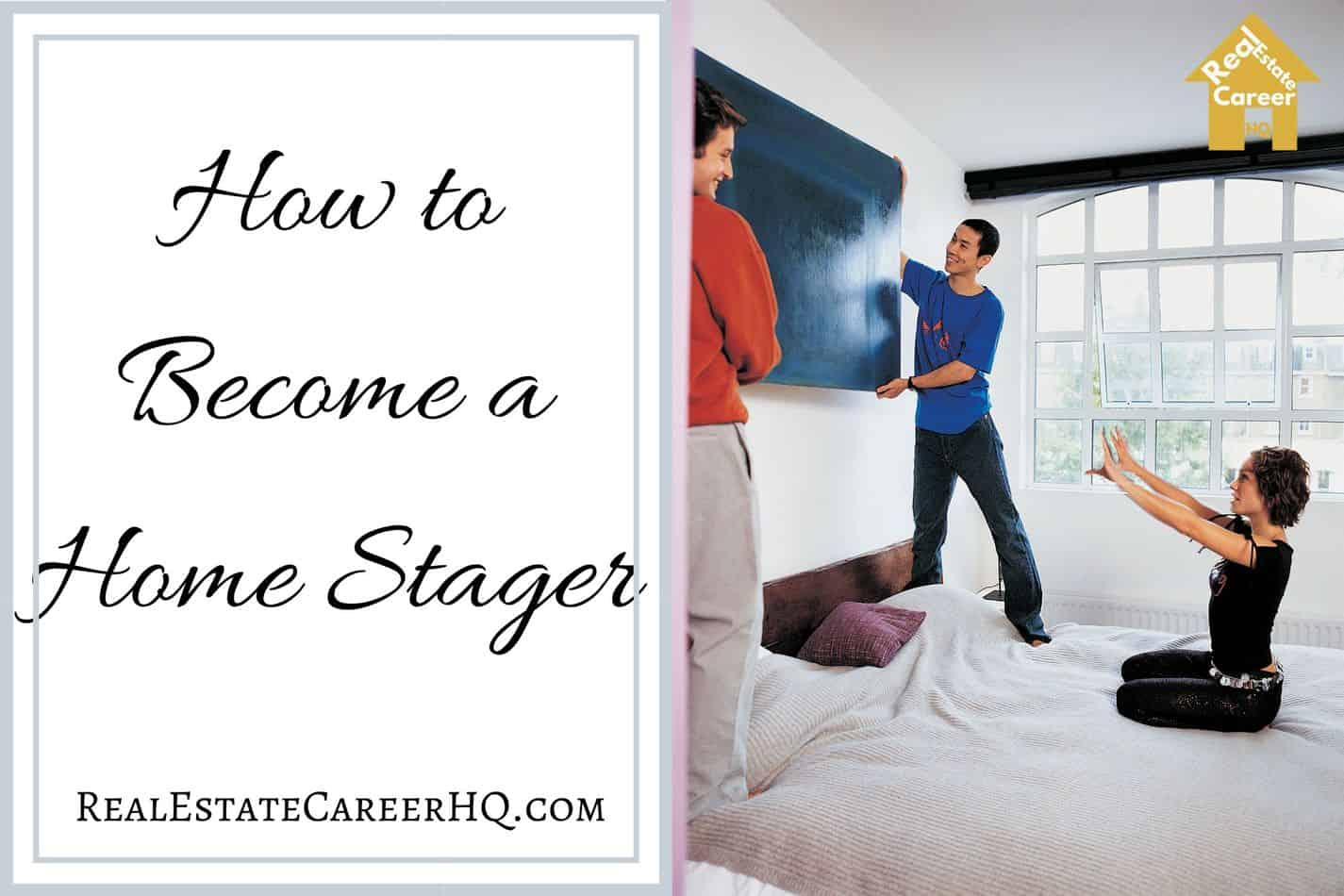 How to Become a Home Stager in Virginia? (+Income Updates)
