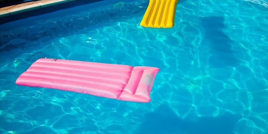 Albuquerque Homes with Pools
