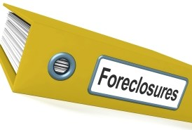 Foreclosure Starts Hit Lowest Level Since 2005