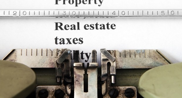 Property Taxes by State