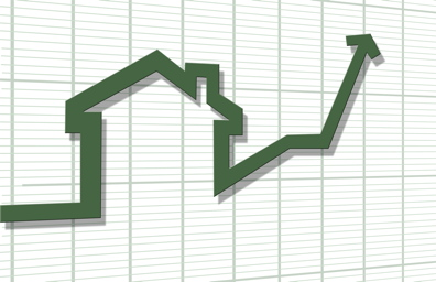 FHFA: House Prices Up 4.9% from 2018