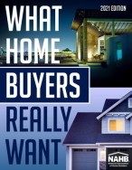 what homebuyers want 2021 cover