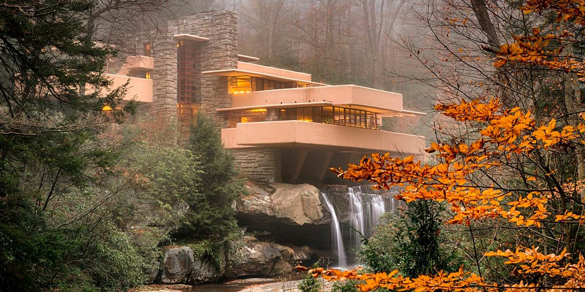 Obras De Frank Lloyd Wright Podr 237 An Convertirse En