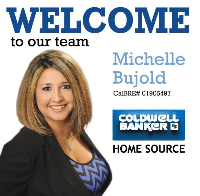 Michelle Bujold