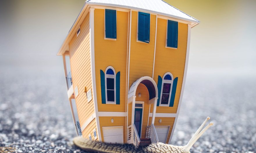 The 5 things you MUST know about leveraging debt for real estate investing