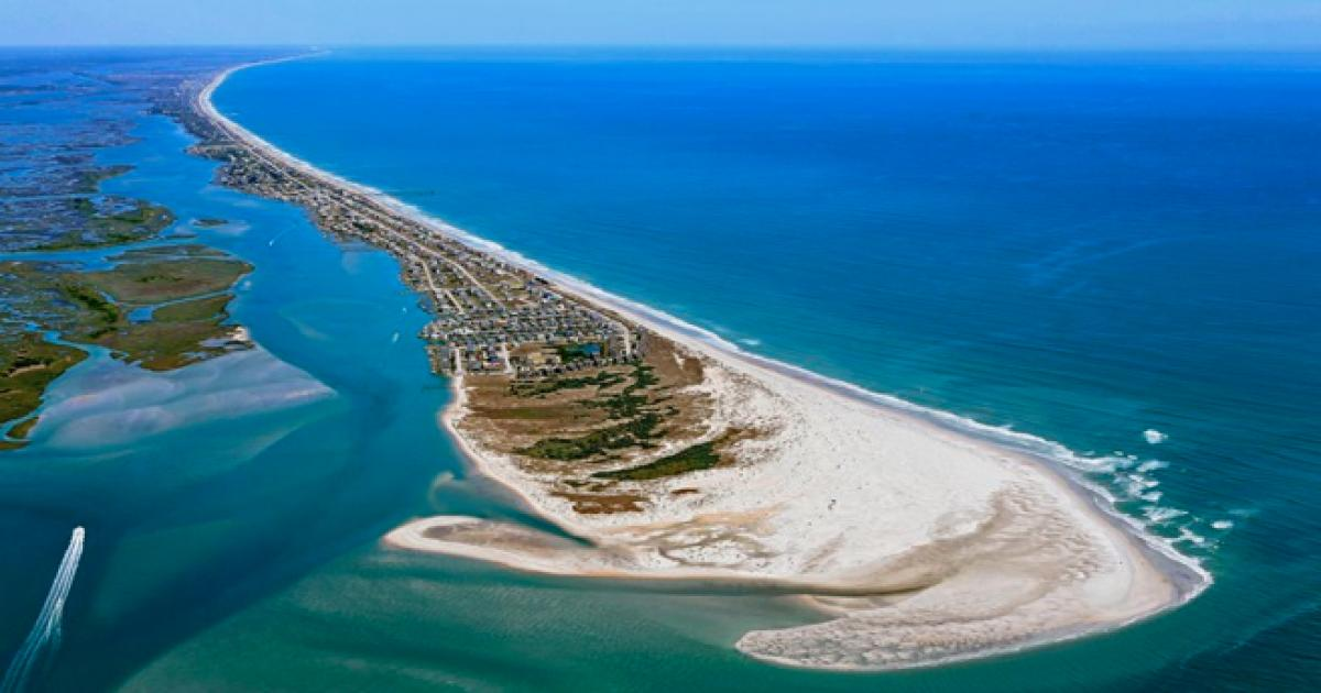 Topsail Island North Carolina Best Cities And Places To