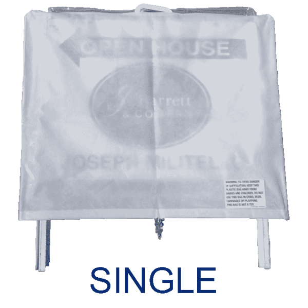 Real Estate Sign Cover - Single Pack