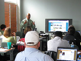 Charleston Real Estate Training Feb 4th 2009 - Exit Realty Charleston Group