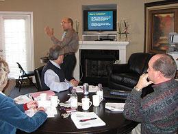 Lexington / Columbia Real Estate Internet Strategy 1/22/2009