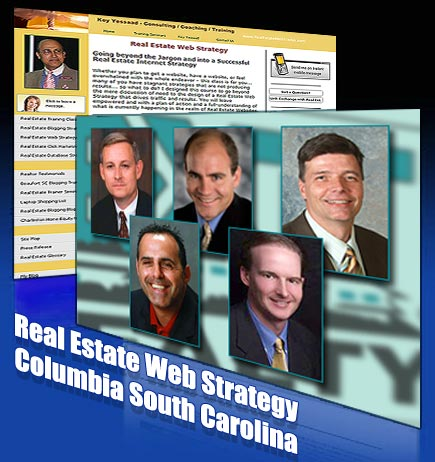 Real Estate Web Strategy Training - Columbia SC 1/22/2009
