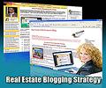 Real Estate Blogging Strategy