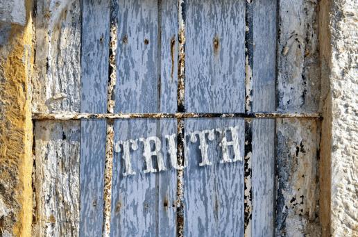truth-gate