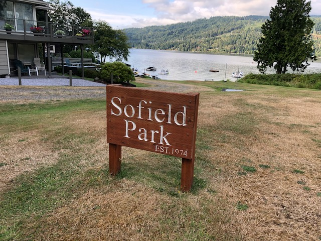 Sofield Park in Sudden Valley